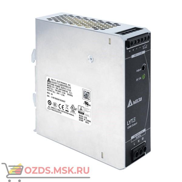 Dahua DRL-48V120W1AAD Источник питания 48В