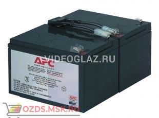 APC RBC6 Аккумулятор