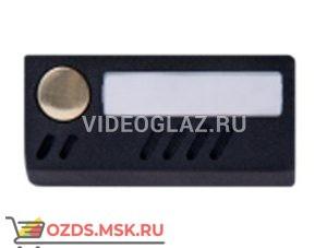 Activision AVC-109 (черный) Вызывная панель аудиодомофона