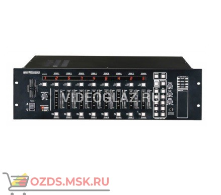 Inter-M PX-8000D Оборудование серии 6000