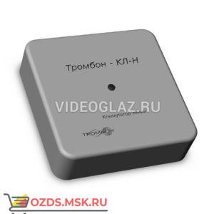 Оникс ТРОМБОН-КЛ-Н Блок организации музыкальной трансляции