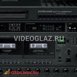 Inter-M SYS-2240G Микшер-усилитель