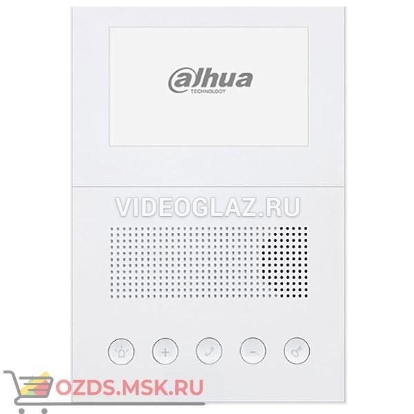 Dahua VTH2201DW Дополнительное оборудование