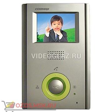 Commax CDV-35HMXL серый Сопряженный видеодомофон