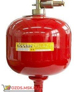 Эпотос Буран 15КД взрывозащ. Модуль порошкового пожаротушения взрывозащищенный