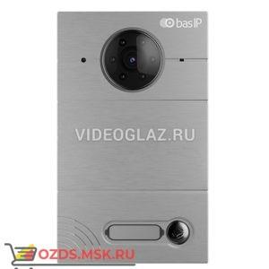BAS-IP AV-01D Grey Вызывная панель IP-домофона