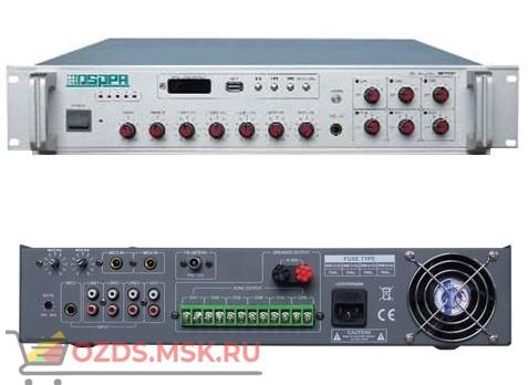 DSPPA MP-610U Настольное оборудование