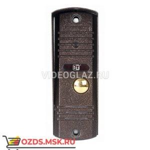 Space Technology ST-P100 (медь) Вызывная панель видеодомофона