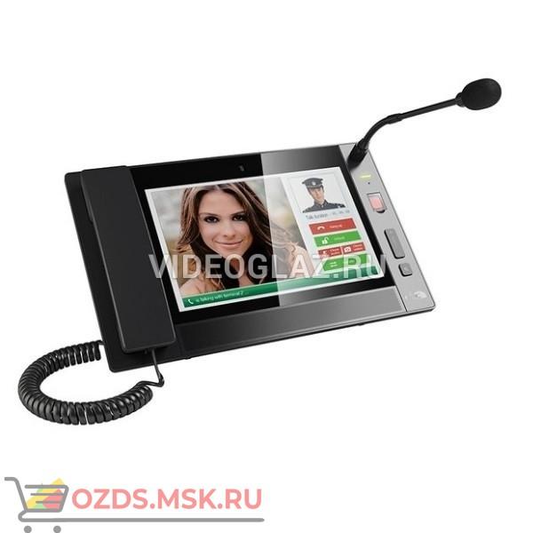 LPA-8531VNAS Цифровая IP-система звукового вещания и интеркома