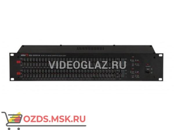Inter-M EQ-2231A Оборудование серии 6000