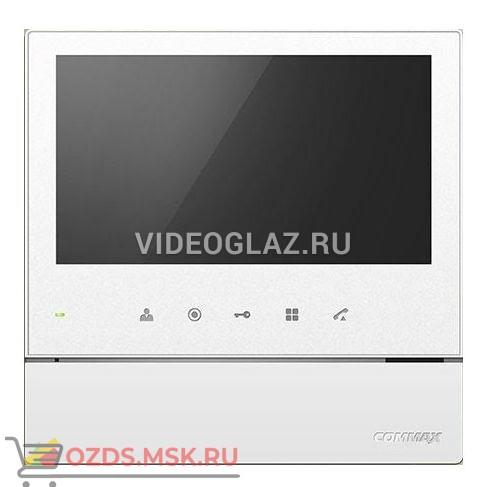Commax CDV-70H2 белый Монитор видеодомофона