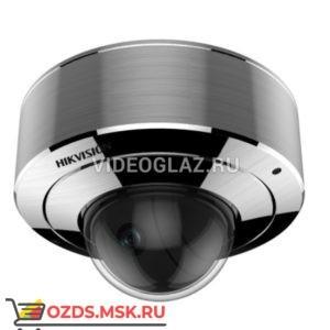 Hikvision DS-2XE6126FWD-HS (6mm) IP-камера взрывозащищенная