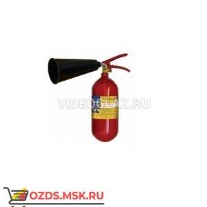 МИГ ОУ-1 - ВСЕ Огнетушители