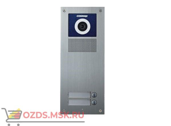 Commax DRC-2UC410 Вызывная панель видеодомофона