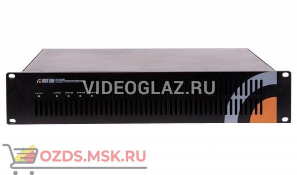 ROXTON PA-8424 Трансляционный усилитель