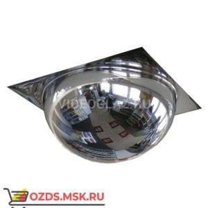 Зеркало купольное «Армстронг» для подвесного потолка Зеркало сферическое обзорное