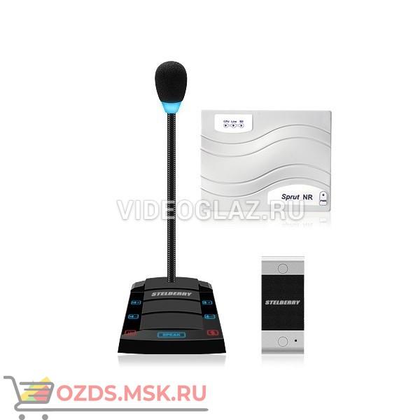 STELBERRY SX-4103 Переговорное устройство