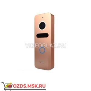 Quantum QM-308H Золото Вызывная панель видеодомофона
