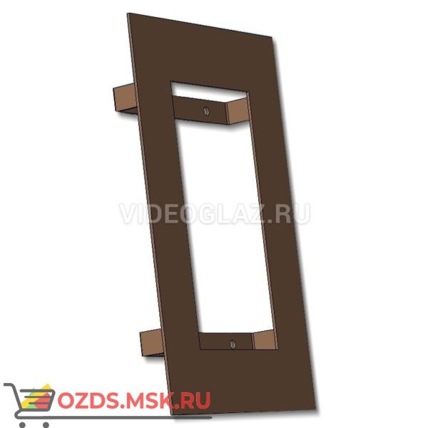 Цифрал Пластина переходная ССД-2094М Аксессуар видеодомофонаинтеркома