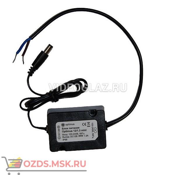 Optimus 121.3 mini Источник питания до 12В