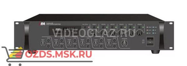 LPA-TrueZone-120 Базовое оборудование IP-трансляции