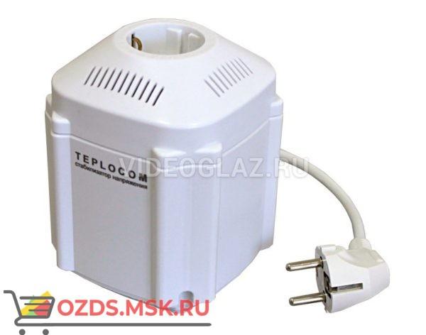 СКАТ TEPLOCOM ST – 222500 Стабилизаторы напряжения