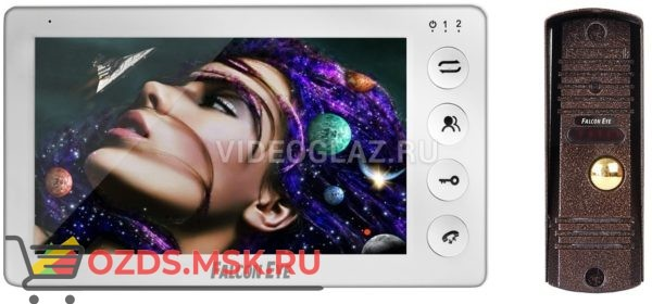 Falcon Eye KIT- Cosmo Комплект видеодомофона