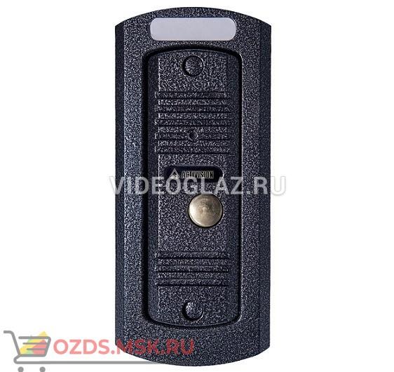 Activision AVC-305 (PAL) врезная (антик) Вызывная панель видеодомофона