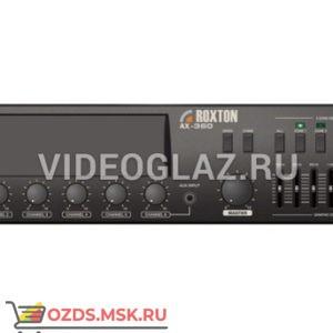 ROXTON AX-600 Трансляционный усилитель