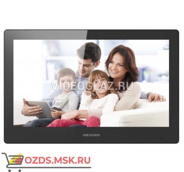 Hikvision DS-KH8520-WTE1 Монитор IP-домофона