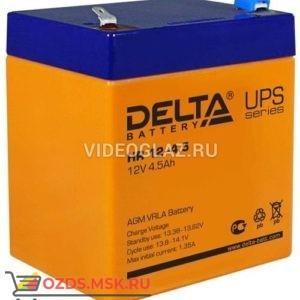 Delta HR 12-4.5 Аккумулятор