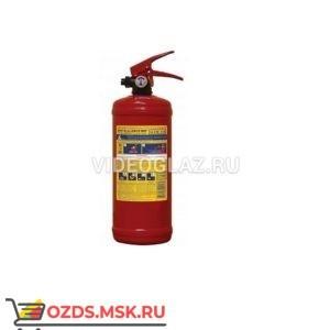 МИГ ОП-2(з) - АВСЕ Огнетушители