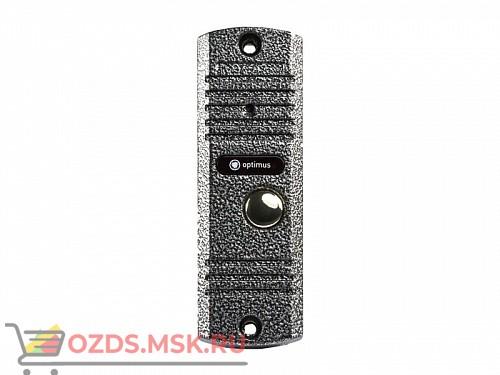 Optimus DS-700L(серебро) Вызывная панель видеодомофона