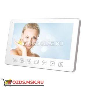 Tantos Amelie Slim VZ(white) Сопряженный видеодомофон