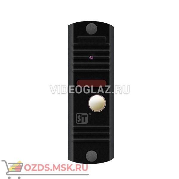 Space Technology ST-P100 (ЧЕРНЫЙ) Вызывная панель видеодомофона