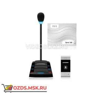 STELBERRY SX-4204 Переговорное устройство