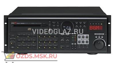 Inter-M PAC-5600 Микшер-усилитель