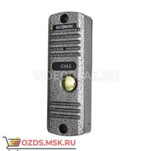 AccordTec AT-VD 305N Серебро Вызывная панель видеодомофона