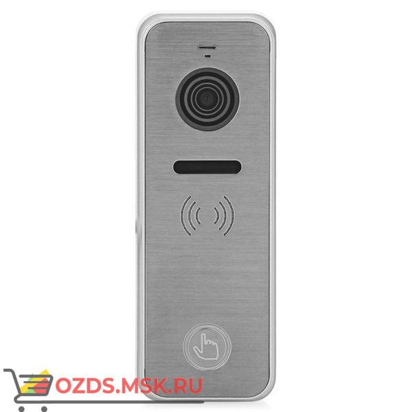 Tantos iPanel 1+ (Metal) Вызывная панель видеодомофона
