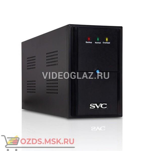 SVC V-1200-L Источник бесперебойного питания 220В