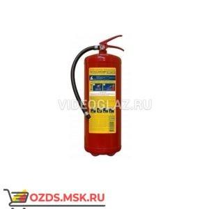 МИГ ОП-10(з) - АВСЕ Огнетушители