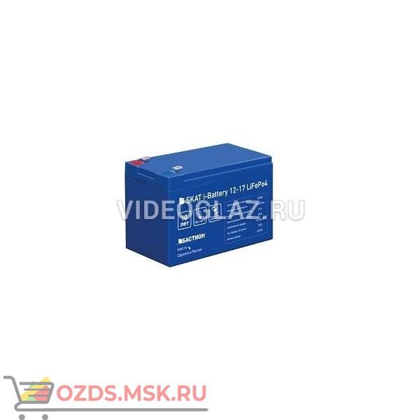 СКАТ Skat i-Battery 12-17 LiFePo4 Аккумулятор