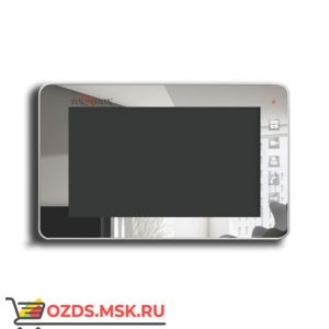 Polyvision PVD-7S v.7.3 (chrome) Монитор видеодомофона