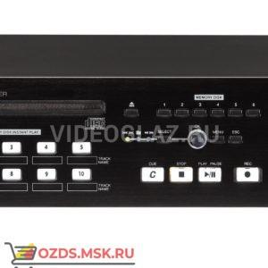 Inter-M CD-6208 Оборудование серии 6000