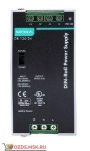 MOXA DR-120-48 Источник питания 48В