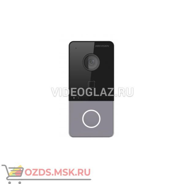 Hikvision DS-KV6113-PE1 Вызывная панель IP-домофона