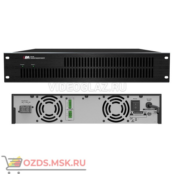 LPA-EVA-500 Система производства LPA-EVA