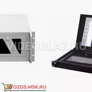 ROXTON HR-4015LKM Оборудование для стойки 19