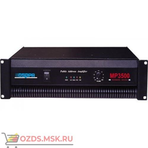 DSPPA MP-4000 Трансляционный усилитель