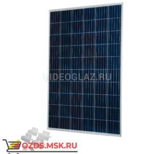 СКАТ Солнечная панель 250Вт с универсальным креплением Солнечная батарея